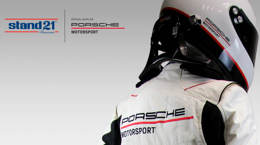 Porsche Motorsports collection