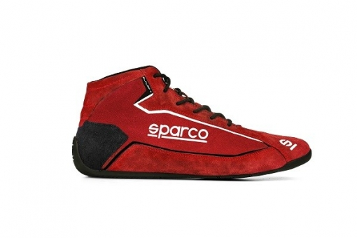 SPARCO SLALOM+ Shoe red