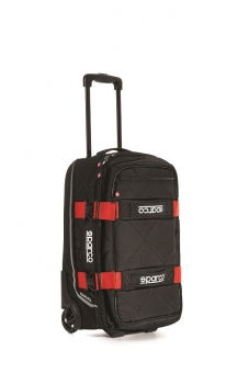 SPARCO Soft Cabin Size Trolley Bag, Tasche