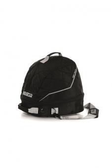 SPARCO Dry-Tech Helmet and FHR Bag, Tasche