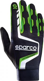 SPARCO HYPERGRIP+ Handschuhe