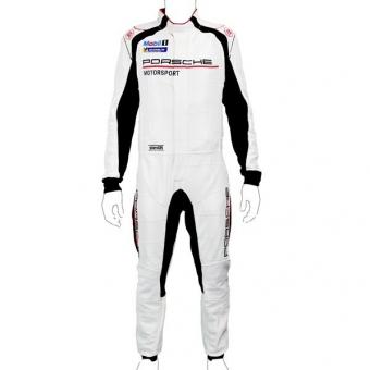 Porsche Motorsport Rennanzug La Couture HSC