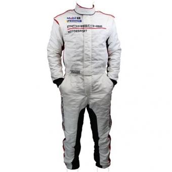 Porsche Motorsport Rennanzug ST221 HSC Gr.3