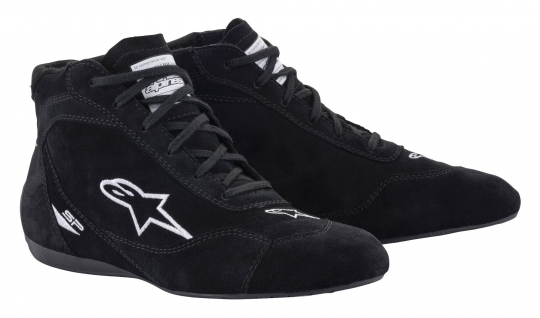 Alpinestars SP V2 SHOE black