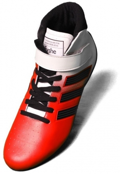 Adidas RS Shoe red / white