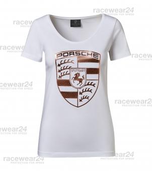 Porsche T-shirt Damen